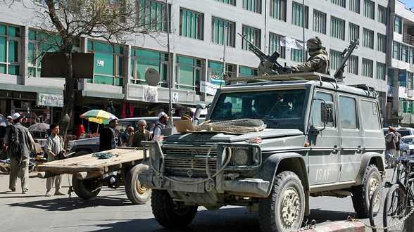 Afghanistan, un documentaire sur 20 ans de guerre réalisé par un ancien militaire en préparation - Actu