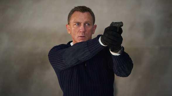 Le nouveau James Bond met en émoi le festival CinemaCon - Actu