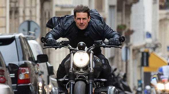 Mission impossible: retrouver les bagages volés de Tom Cruise - Actu