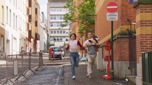 Fils de ploucs découvert au BRIFF - vous n'êtes pas prêt pour ces nouveaux frères du cinéma belge - Actu