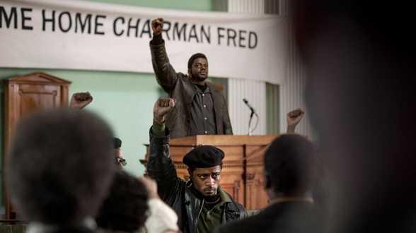 Judas and the Black Messiah: un biopic passionnant sur Fred Hampton - Actu