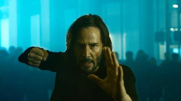 The Matrix Resurrections, la bande-annonce est enfin là ! - Actu