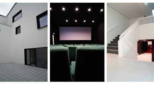 Plaza Art - un nouveau cinéma s'ouvre à Mons - Actu