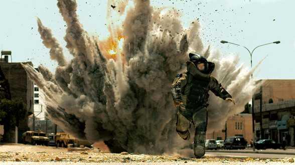 20 ans du 11 septembre : l'impact incroyable sur Hollywood - Actu