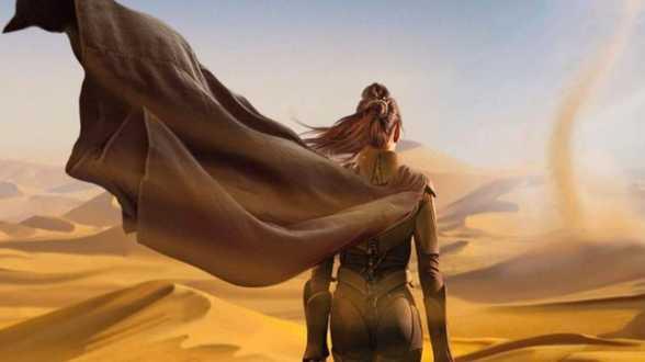 Sans Dune, cette saga que vous connaissez n'aurait peut-être pas existé - Actu