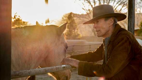 A 91 ans, Clint Eastwood remonte en selle pour Cry Macho - Actu