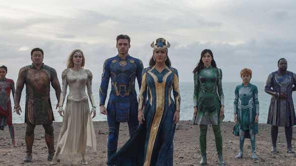 Marvel : quatre nouveaux films annoncés, quinze long-métrage en chantier - Actu