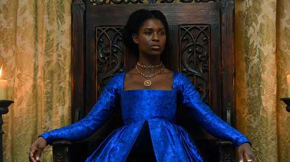 Anne Boleyn : un drame historique sur fond de thriller psychologique - Actu