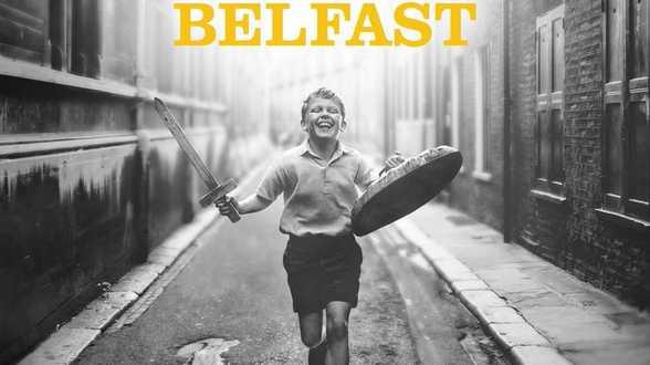 Le film Belfast nourrit l'espoir d'un Oscar après le Prix du public de Toronto - Actu