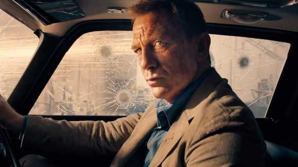 Daniel Craig fait commandant de la Royal Navy... comme son personnage 007 - Actu