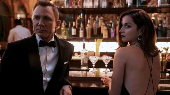 007 choses à savoir sur James Bond - Actu