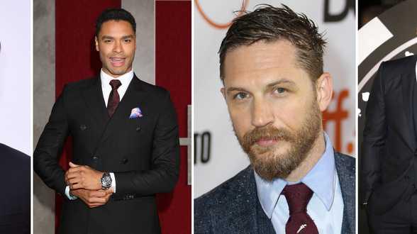 James Bond : qui pour succéder à Daniel Craig? - Actu