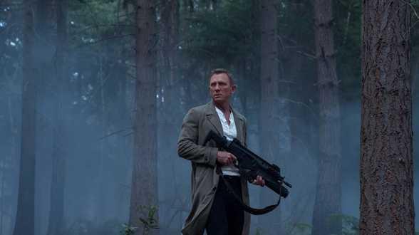 James Bond revient, pour sauver le monde... et le cinéma - Actu