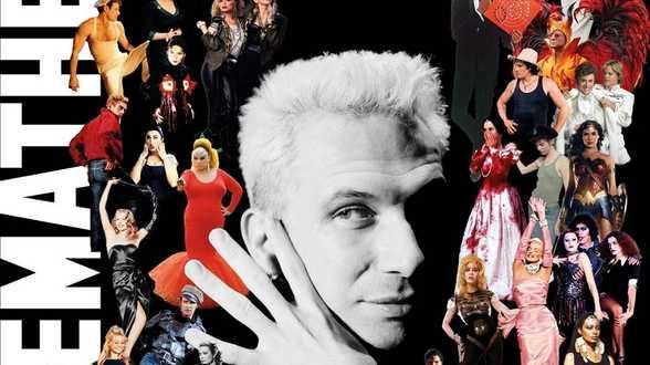 Déambulation avec Jean Paul Gaultier dans CinéMode, son récit de femme libérée - Actu