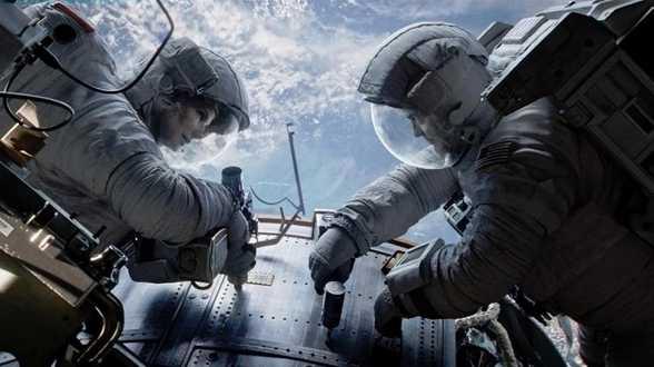La Russie veut devancer Tom Cruise et déploie une équipe pour tourner le premier film dans l'espace - Actu