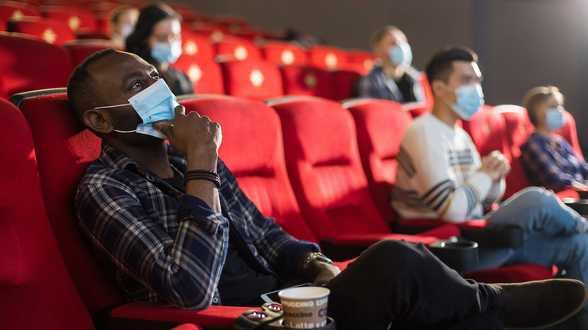 Guide pratique pour se rendre cinéma : Covid Save Ticket, mesures sanitaires, tout ce qu'il faut savoir - Actu