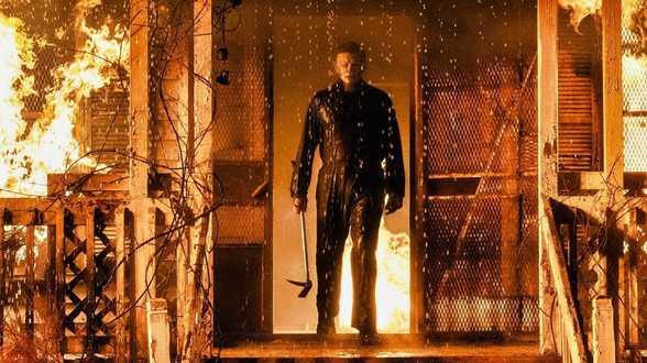 Halloween Kills en tête du box-office nord-américain - Actu