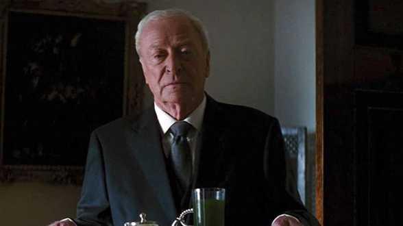 L'acteur britannique Michael Caine met un terme à sa carrière à l'âge de 88 ans - Actu