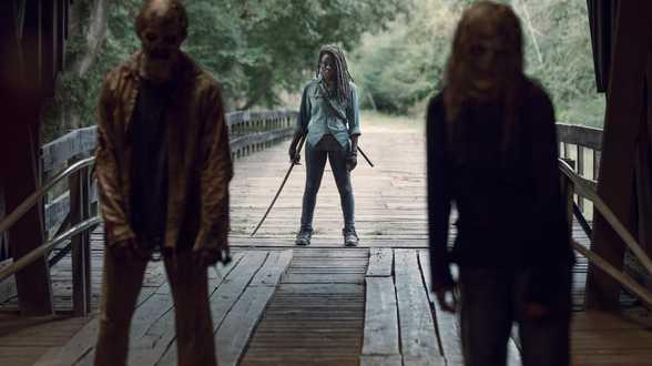 Les 10 meilleures séries d'horreur pour Halloween - Actu