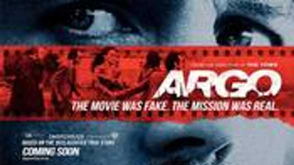 Le thriller de Ben Affleck Argo en tête du box-office nord-américain - Actu