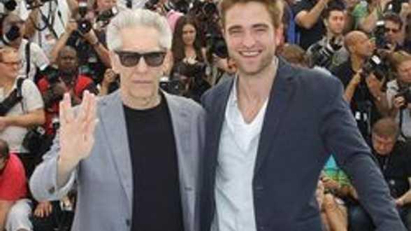David Cronenberg dirige Viggo Mortensen et Robert Pattinson! - Actu