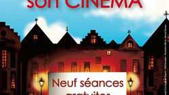 Bruxelles fait son cinéma - Actu