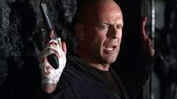 Bruce Willis dans un 4ème opus de Die Hard - Actu