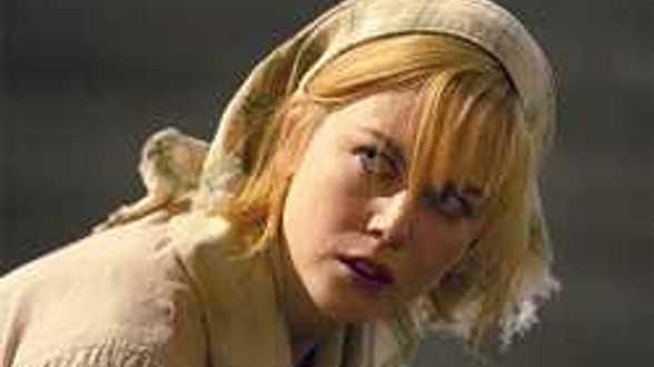 Un rôle de méchante pour Nicole Kidman - Actu