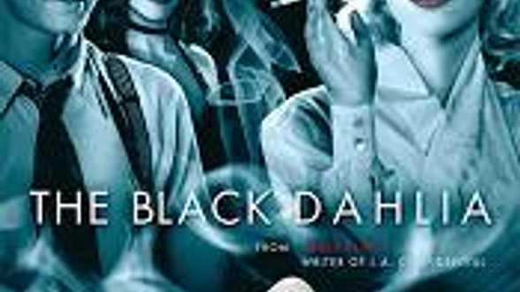 Le Dahlia noir - Chronique