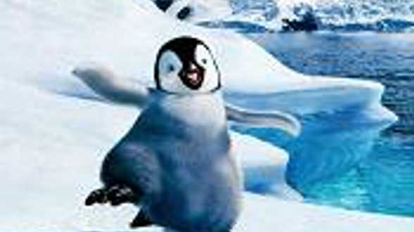 Happy Feet - Chronique