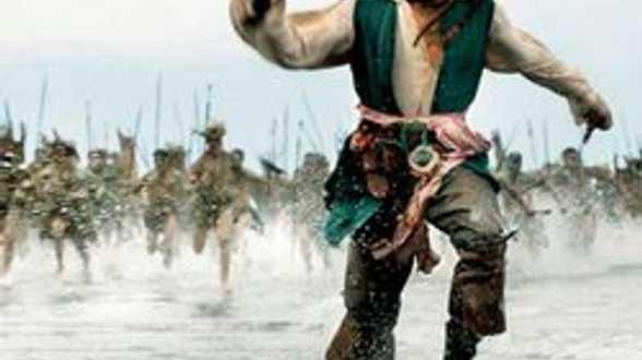 Jack Sparrow le retour... au Parc Disney d'Orlando! - Actu