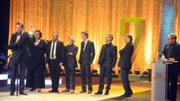 Palmarès des 25<sup>e</sup> European Film Awards 2012 - Actu