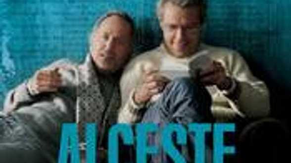 Avant-première 'Alceste à bicyclette' - Actu