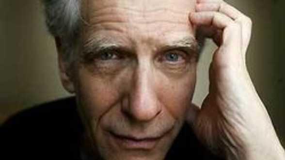 Cronenberg retrouve l'oeuvre de Don DeLillo. - Actu