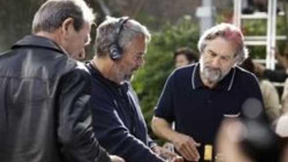 Martin Scorsese producteur du prochain film de Luc Besson - Actu