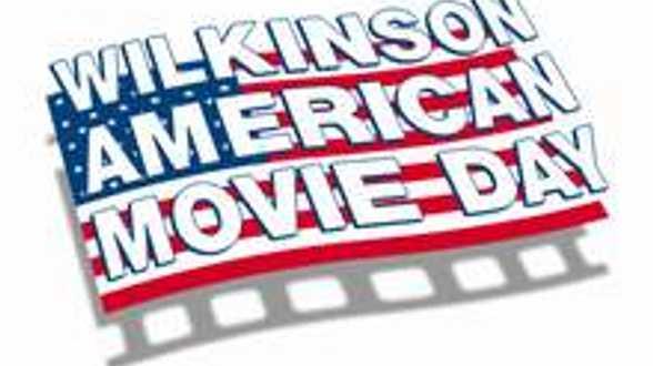 Wilkinson American Movie Day - Actu