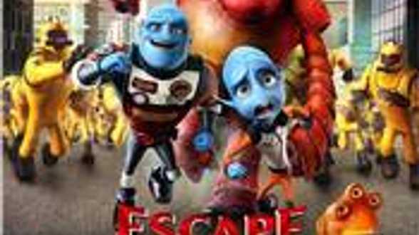 Escape From Planet Earth, ou quand les aliens cherchent à fuir la Terre - Actu