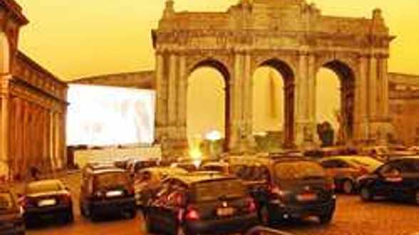Drive-In Movies, le cinéma à la belle étoile - Actu