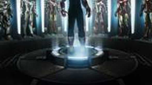 Iron Man 3, Les Gamins, L'Ecume des jours... Votre Cinereview ! - Actu