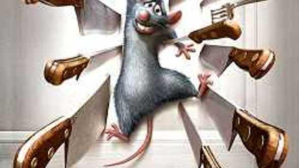 Ratatouille déjà 5 semaines le plat principal dans les cinémas belges ! - Actu