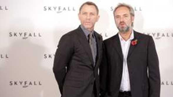 Sam Mendes tient Bond? - Actu