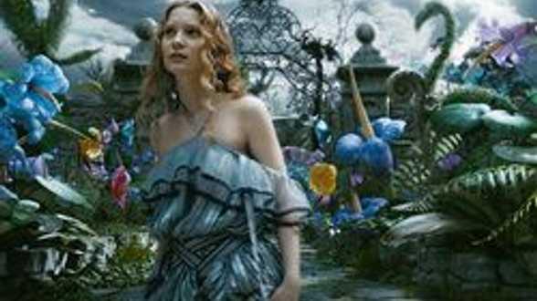 'Alice au pays des merveilles' ... la suite en vue! - Actu