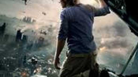 World War Z, Les reines du ring, Frances Ha... Votre Cinereview ! - Actu