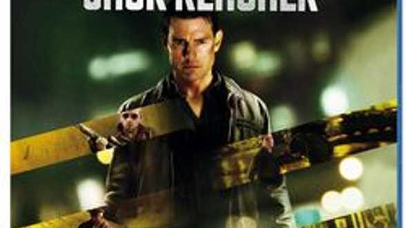 Jack Reacher - Critique
