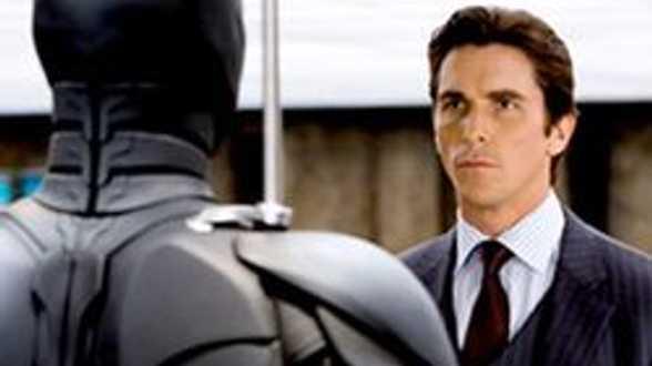 'Justice League': Christian Bale refuse de reprendre le rôle de Batman. - Actu