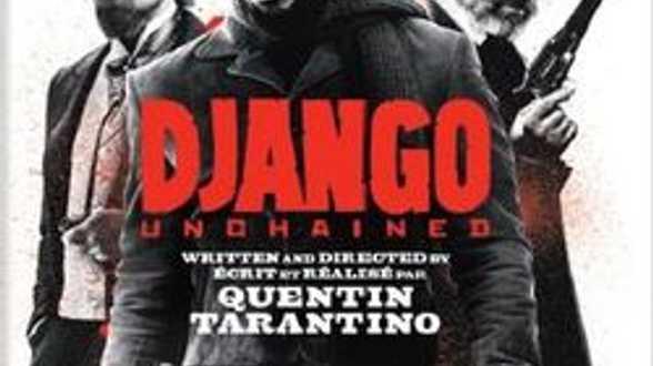 Django Unchained - Critique