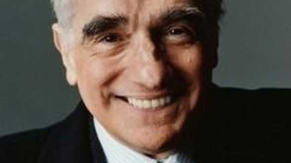 Un nouveau projet pour Martin Scorsese - Actu