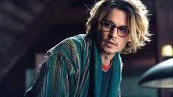 Johnny Depp dans la peau d'un braqueur de banques - Actu