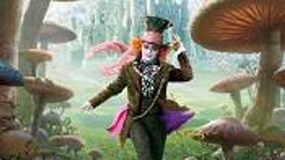 Johnny Depp incarnera encore le Chapelier Fou - Actu