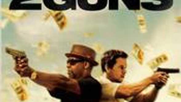 Avec 2 Guns, Denzel Washington a voulu s'amuser - Actu